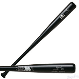 CLOSEOUT Louisville Slugger Maple Wood Baseball Bat M9P72BC