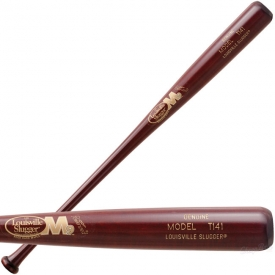 CLOSEOUT Louisville Slugger Maple Wood Baseball Bat M9T141HC