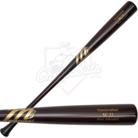 Marucci Sean Casey Pro Model Wood Baseball Bat - SC21C