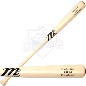 Marucci Vernon Wells Pro Model Wood Baseball Bat - VW10W