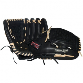 "Miken Super Soft Slowpitch Softball Glove 12.75"" MS1234SP"