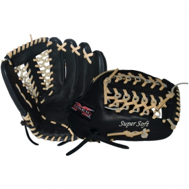 "Miken Super Soft Slowpitch Softball Glove 13"" MS130SP"