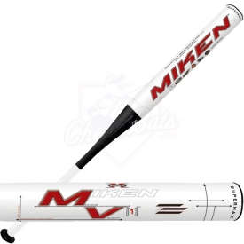 Miken MV-1 Supermax Slowpitch Softball Bat USSSA SPMVMU