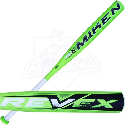 2013 Miken REV-EX Youth Baseball Bat -12oz YREV12