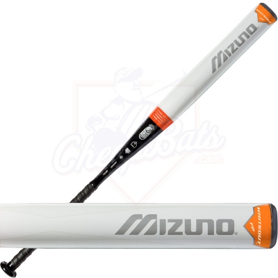 2013 Mizuno Whiteout Fastpitch Softball Bat -8oz 340274