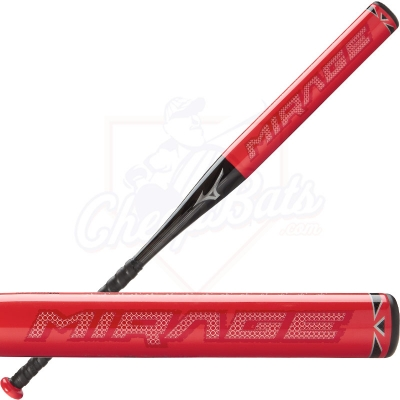 Mizuno Mirage Fastpitch Softball Bat -12.5oz 340275