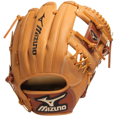 "Mizuno Global Elite Baseball Glove 11.5"" GGE60"