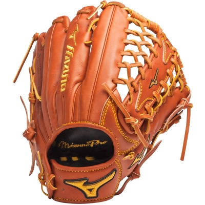 "Mizuno Pro Limited Edition Baseball Glove 12.75"" GMP700"