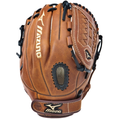"Mizuno MVP Fastpitch Series Softball Glove 11.75"" GMVP1175F1"