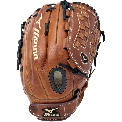 "Mizuno MVP Fastpitch Series Softball Glove 12.5"" GMVP1250F1"