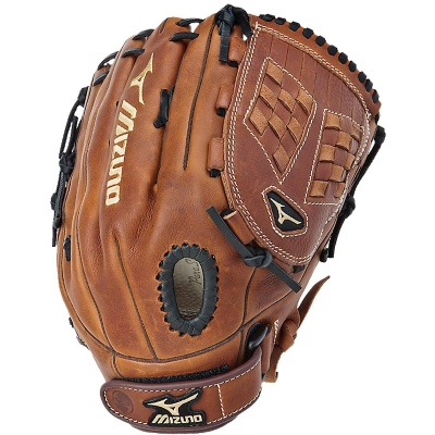 "Mizuno MVP Fastpitch Series Softball Glove 13"" GMVP1300F1"