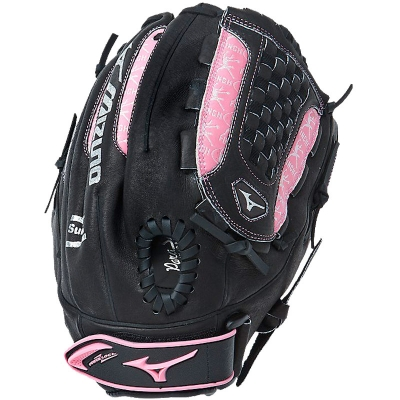 "Mizuno Prospect Fastpitch Series Youth Softball Glove 11.5"" GPP1155"