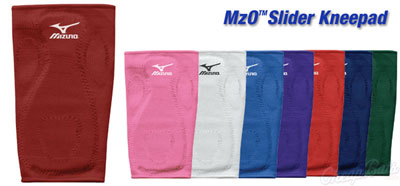 Mizuno Mz0 Slider Kneepads Adult/Youth