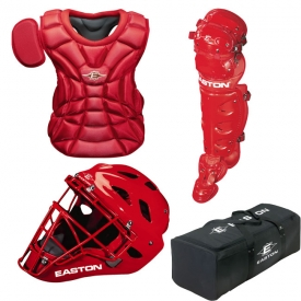 Easton Natural Catcher\'s Set Intermediate (Age 13-15) A165041