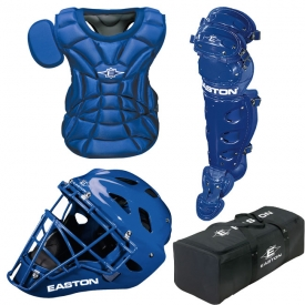 Easton Natural Catcher\'s Set Youth (Age 9-12) A165131BX