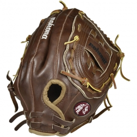 Nokona Classic Walnut Softball Glove WS-1300 13""