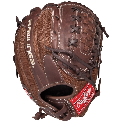 "CLOSEOUT Rawlings REVO 550 Solid Core Fastpitch Softball Glove 12.5"" 5SC125MD"