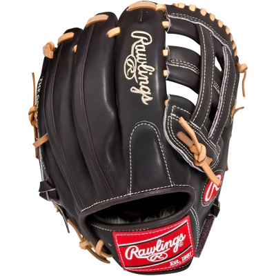"Rawlings Mocha Pro Preferred Series Baseball Glove 11.5"" PROS200-6MO"