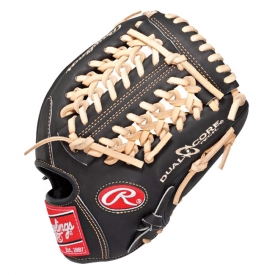 "Rawlings Heart of the Hide Dual Core Baseball Glove 12"" PRO12MTDCC"