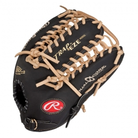 "Rawlings Heart of the Hide Dual Core Baseball Glove 12.75"" PRO601DCC"