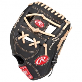 "Rawlings Heart of the Hide Dual Core Baseball Glove 11.25"" PRO88DCC"