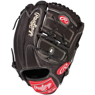 "Rawlings Heart of the Hide Pro Mesh Baseball Glove 11.75"" PRO1179DM"