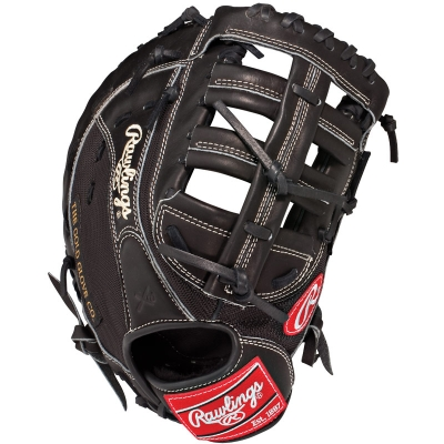 "Rawlings Heart of the Hide Pro Mesh First Base Mitt 13"" PROFM19MX"