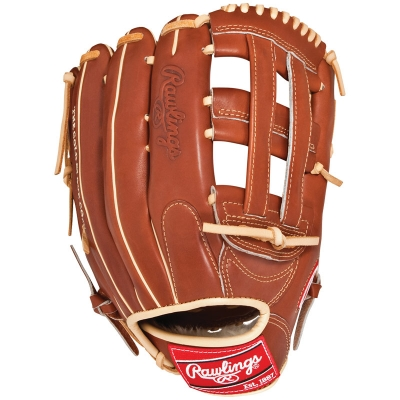 "Rawlings Pro Preferred Baseball Glove 12.75"" PROS303-6BR"