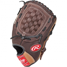 "CLOSEOUT Rawlings Renegade Baseball Glove 12"" R120"