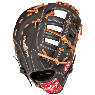 "Rawlings Renegade Series First Base Mitt 12.5"" RFBR"