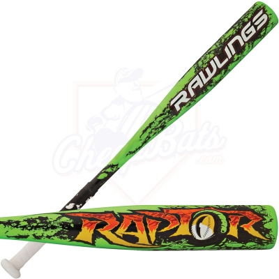 2013 Rawlings Raptor T-Ball Bat -12oz TBRAPR