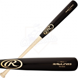 Rawlings Assorted Major League Maple Wood Baseball Bat PMXXX
