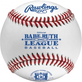 Rawlings Babe Ruth League Baseball (Tournament Grade) RBRO (1 Dozen)