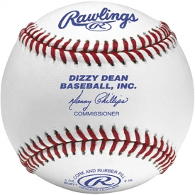Rawlings Dizzy Dean League Baseball RDZY1 (1 Dozen)