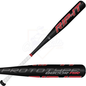 2013 Rip It Prototype Air BBCOR Baseball Bat -3oz B1303A