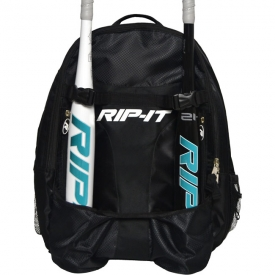 Rip It Baseball/Softball Bat Backpack Equipment Bag BPACK