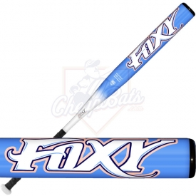 RIP IT Foxy Fastpitch Softball Bat -11oz FOXY3