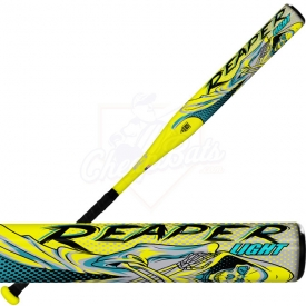 2012 RIP IT Reaper Light Fastpitch Softball Bat -12oz REAL1