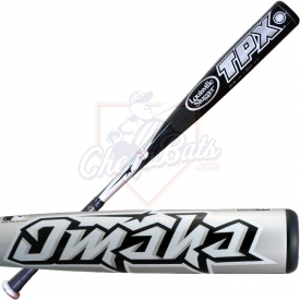 2012 TPX Omaha Adult Baseball Bat BBCOR Limited Edition -3oz. BB126
