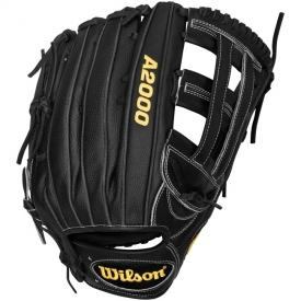 "Wilson A2000 Superskin Baseball Glove 12.75"" WTA2000BB1799SS"