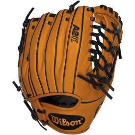 "CLOSEOUT Wilson A2K Baseball Glove 11.75"" Pitcher WTA2K0BB3BW38"