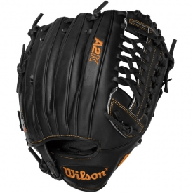 "CLOSEOUT Wilson A2K Baseball Glove 12"" Pitcher WTA2K0BB3CJW"