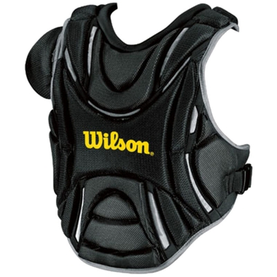 "Wilson Hinge FX Fastpitch Chest Protector 16.5"" WTA3340"