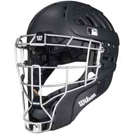 Wilson Shock FX 2.0 Catcher\'s Helmet L-XL Baseball WTA5500