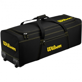 Wilson Catchers Bag on Wheels Equipment Bag WTA9716