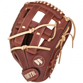 "Worth Liberty FPX Fastpitch Softball Glove 11.75"" LFPX117"