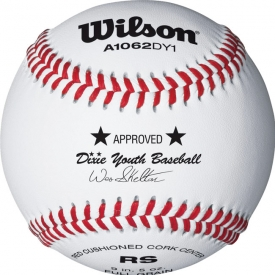 Wilson A1062BDY1 Dixie Youth Baseball
