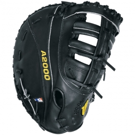 "Wilson A2000 First Base Mitt A2800 PSB 12"" WTA2800 PSB"
