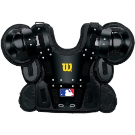 Wilson Pro Gold Umpire Chest Protector WTA3210
