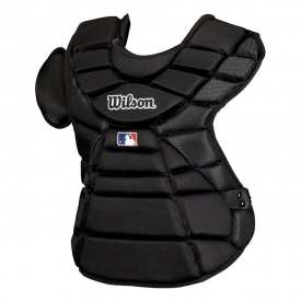 "Wilson Hinge FX 2.0 Intermediate Chest Protector 16"" Catchers Gear WTA3320"